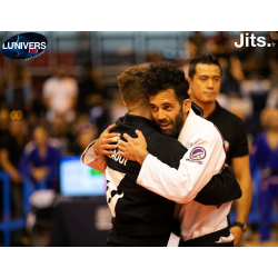 Photos Open Paris IBJJF